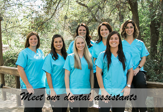 Meet The Team At Central Texas Dental Care Central Texas