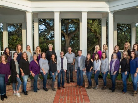 The staff at Central Texas Dental Care